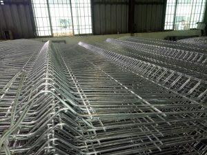 lưới thép hàng mạ kẽm