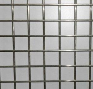 lưới hàn ô vuông
